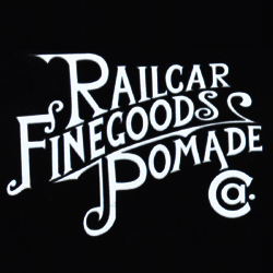 Railcar Finegoods火车头
