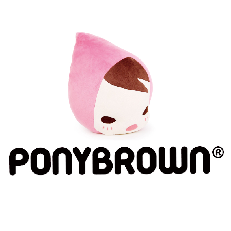 PONYBROWN